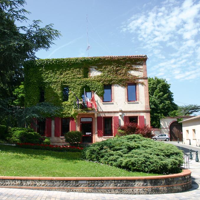 mairie Les villas de Victor hugo